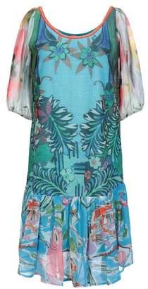Save the Queen Short dress