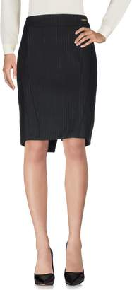 Exte Knee length skirts - Item 35336325GF