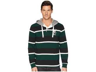 Polo Ralph Lauren Rugby Jersey Pullover T-Shirt