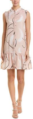 Reiss Anastasia Mini Dress