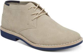 Kenneth Cole Reaction Men Desert Sun-Rise Chukka Boots Men Shoes