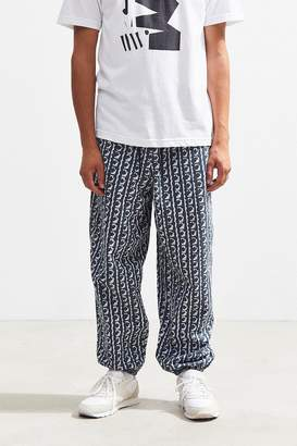 Urban Outfitters Xander Patterned Pant