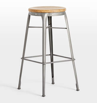 Rejuvenation Cobb Bar Stool