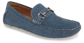 Men's 1901 Destin Driving Shoe $99.95 thestylecure.com
