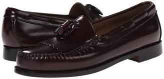 G.H. Bass & Co. Layton Kiltie Tassel Men's Slip on Shoes