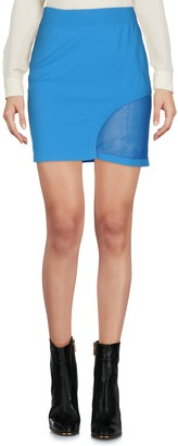 Paco Rabanne Mini skirts - Item 35341552
