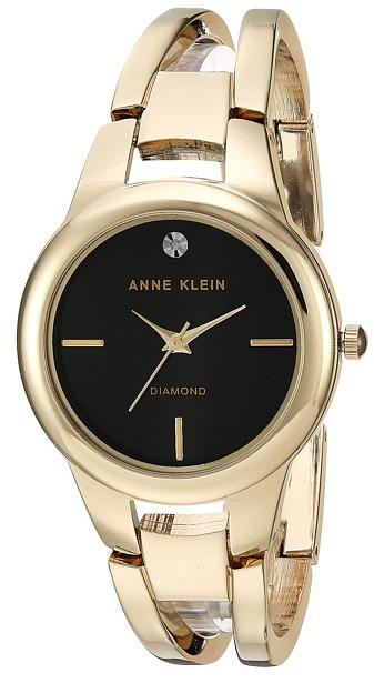 Anne KleinAnne Klein - AK-2628BKGB Watches