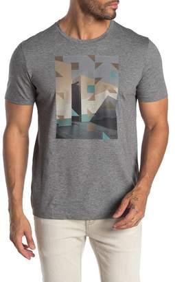 BOSS Tessler Graphic T-Shirt