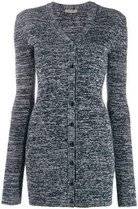 Bottega Veneta slim knit cardigan