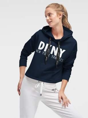 DKNY The Yankees Maddie Hoodie
