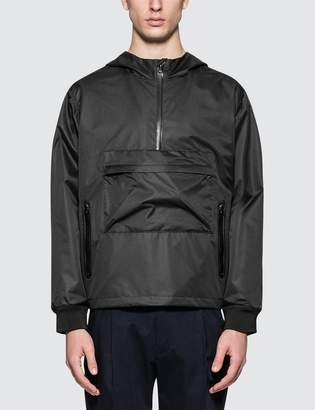 09a723be348b A.P.C. Coupe Vent Flash Jacket