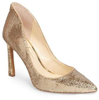 Jessica Simpson Parma Pointed Toe Pump