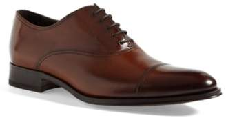 To Boot Brandon Cap Toe Oxford