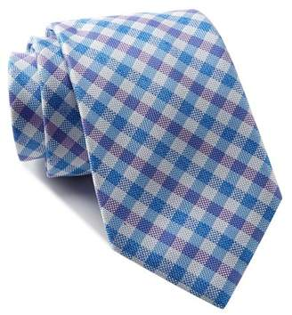 Nautica Belem Check Tie