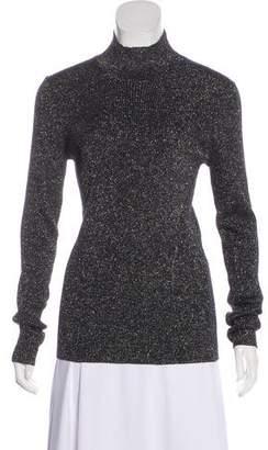 Diane von Furstenberg Merino Wool-Blend Knit Sweater