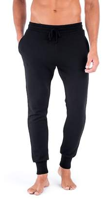 Unsimply Stitched French Terry Jogger Pant $79.99 thestylecure.com