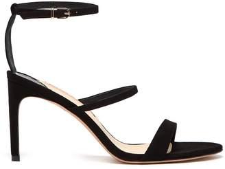 Sophia Webster Rosalind suede sandals