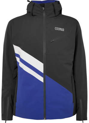 Colmar Evolution 3-Tre Colour-Block Padded Ski Jacket