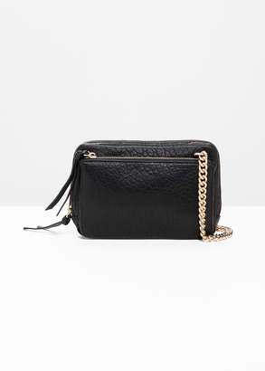 And other stories Trio Pocket Crossbody