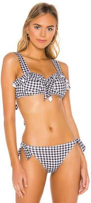 Paper London Langkan Bikini Top
