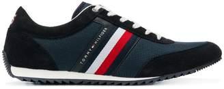 Tommy Hilfiger side stripe sneakers