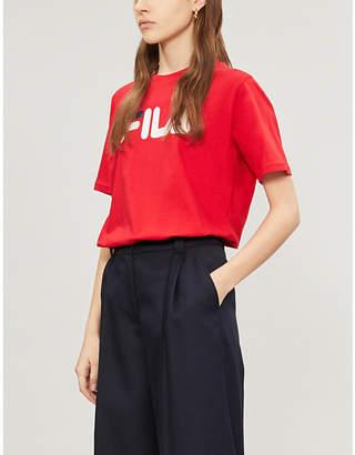 Fila Miss Eagle pure cotton T-shirt