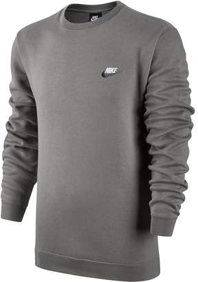 Nike Men's Club Crew Fleece