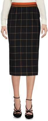 .Tessa 3/4 length skirts