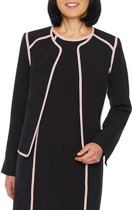 Evan Picone BLACK LABEL BY EVAN-PICONE Black Label by Evan-Picone Suit Jacket