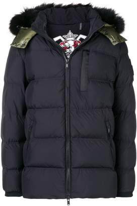 Moose Knuckles classic padded jacket