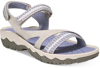 Bare Traps Tipper Outdoor Sandals Women's Shoes $59 thestylecure.com
