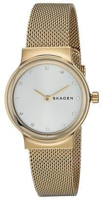 Skagen Freja - SKW2717 Watches