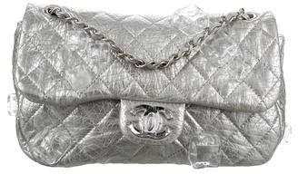 Chanel Ice Cube On the Rocks Medium Flap Bag