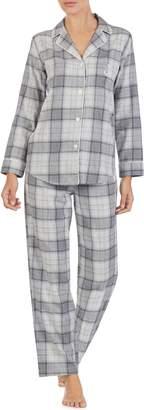 Lauren Ralph Lauren Flannel Pajamas