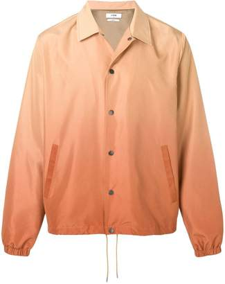 Cmmn Swdn ombre jacket