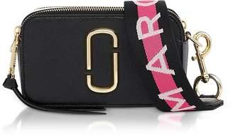 Marc Jacobs Logo Strap Snapshot Camera Bag