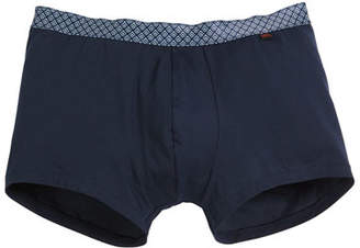 Derek Rose Band 40 Hipster Boxer Briefs (Closed Front)