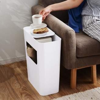 ENOTS サイドワゴン サイドテーブル 収納 ゴミ箱/エノッツ