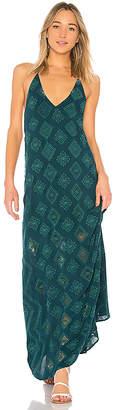 Mia Marcelle Shay Maxi Dress