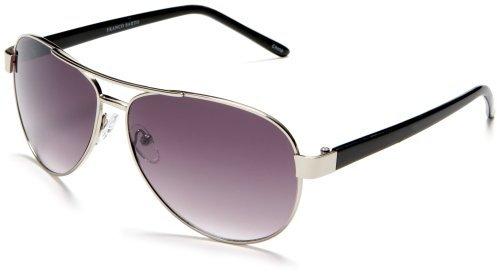 Franco Sarto Women's Audrey Aviator Sunglasses