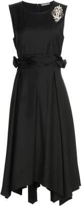 Dixie 3/4 length dresses - Item 34844605LN