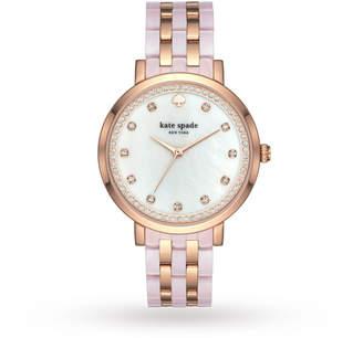 Kate Spade Ladies Monterey Watch KSW1264
