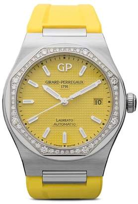 Girard Perregaux Girard-Perregaux Laureato Summer Limited Edition 38mm