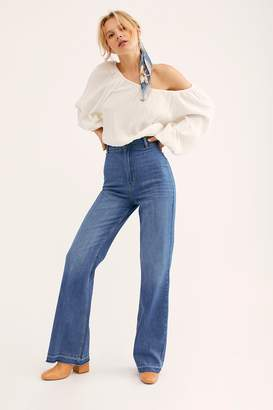 We The Free Mindy Rigid Flare Jeans