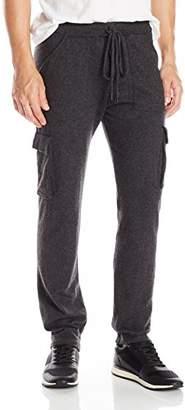 Calvin Klein Jeans Men's Cargo Sweatpant