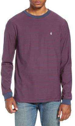 Volcom Randal Long Sleeve T-Shirt