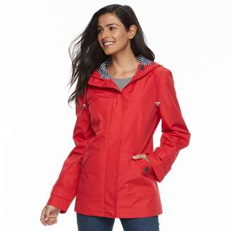 Details Women's Radiance Hooded Jacket