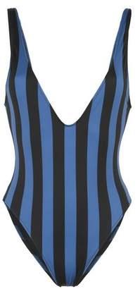 Solid & Striped 水着(ワンピース)