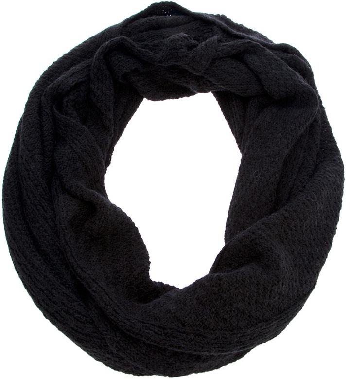 A.Friend By A.F.Vandevorst 'Wim 003' circle scarf