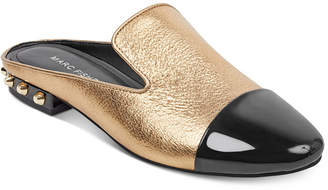 Marc Fisher Analise Slide-On Mules Women Shoes
